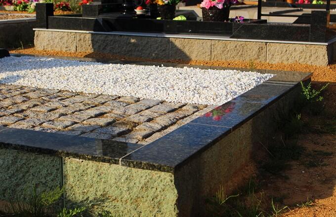 Благоустройство могил в Минске