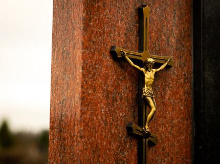 Предлагаем купить купить бронзовый крест в Минске