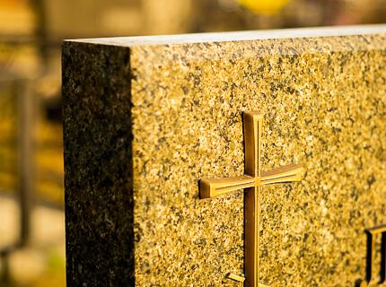 Кресты и распятия из бронзы в Минске