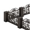 Каталог кованых оград