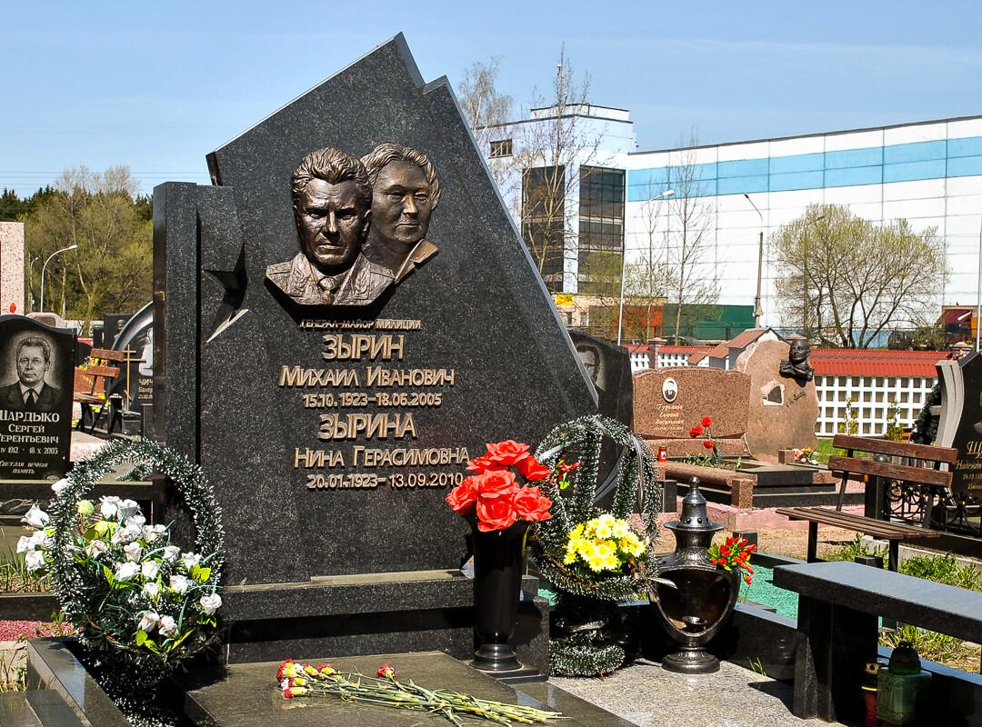 Предлагаем элитные памятники в Минске с доставкой по Минскому району