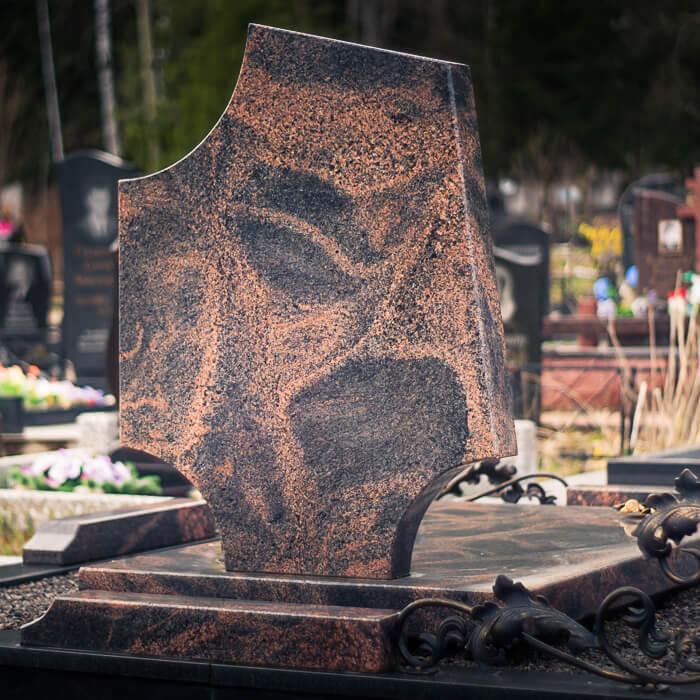 Минск, мемориал, установленный на городском кладбище