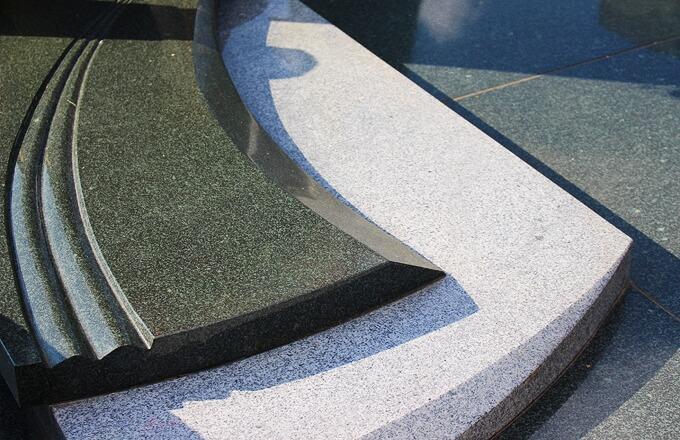 Изготовление надгробных плит