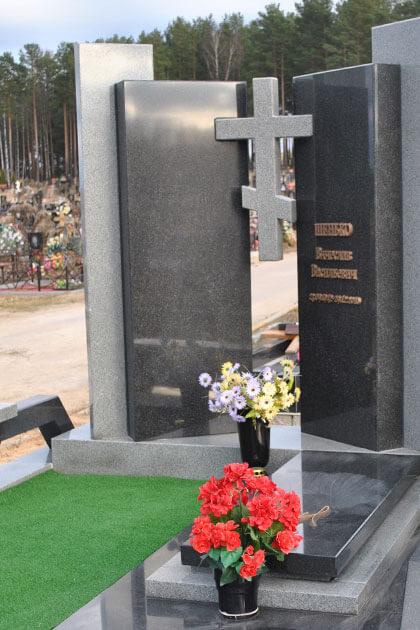 Гранитные памятники в Минске – Страница 2