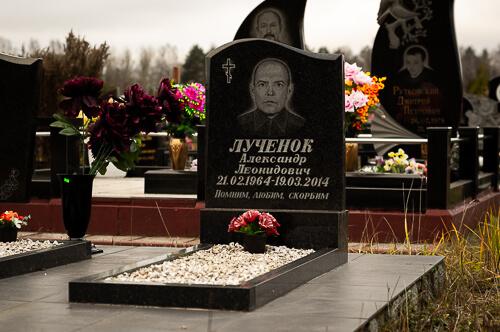 Памятники недорогие, фото наших работ в Минске